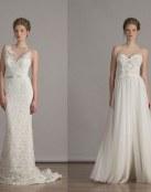 Vestidos de novia para la primavera 2016