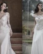 Nueva colección romántica de Graziana Valentini