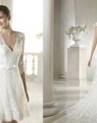 San Patrick presenta su colección Modern Brides