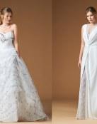 Nuevas y originales propuestas de novia gracias a Atelier Emé