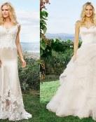 Nuevas ideas de vestidos por Lillian West