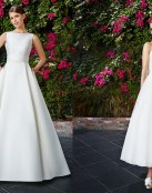 Selección de vestidos Moonlinght Tango