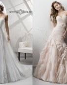 Una colección de novia llena de lujo y elegancia