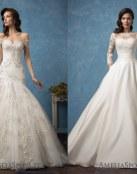 6 vestidos nuevos de la firma Amelia Sposa