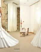 Colección de novia Oronovias para el año 2017