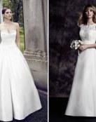 Nuevos vestidos de Paloma Blanca 2015