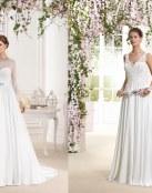 ¡No te pierdas las novedades en los vestidos Fara Sposa