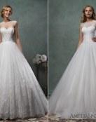 5 vestidos princesa que te hechizarán