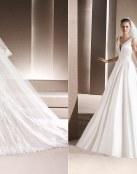 6 vestidos princesa de La Sposa