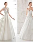 Vestidos princesa de Nicole Spose