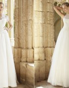 Seis vestidos Raimon Bundó 2015