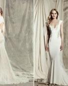 Pallas Couture presenta sus colección Destinné