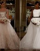 Vestidos para todas las novias