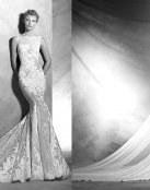 Descubre más vestidos de Pronovias Atelier 2016