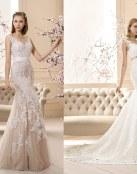 Nueva colección de vestidos Cabotine 2016