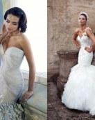 Los vestidos más elegantes y sofisticados