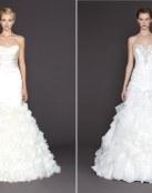 Una colección de novia más asequible por Winnie Couture