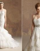 4 vestidos de Sposa Bella