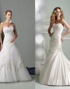 Los vestidos más vendidos de James Clifford