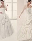 Vestidos espectaculares de Toi Spose
