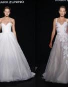 Nueva colección de vestidos Mark Zunino