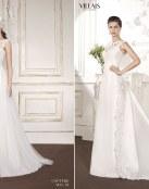 Villais Couture y sus nuevas propuestas