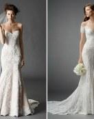 4 vestidos de Watters para el otoño 2015