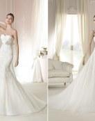 White One para las novias más románticas y sencillas