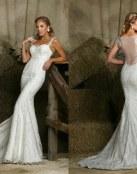 Vestidos de Da Vinci Bridal, ¡toda una joya!