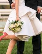 Zapatos de novia personalizados a tu gusto