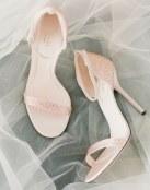 ¿Zapatos rosa para boda?