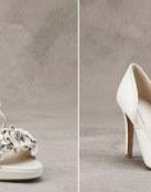 Colección de Zapatos Pronovias 2016