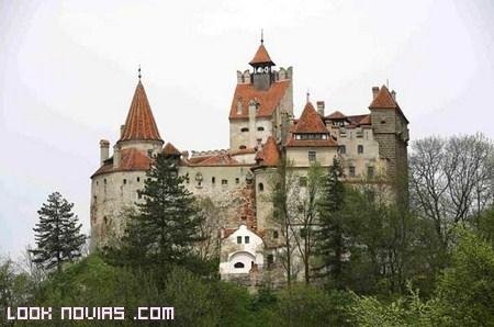 bodas en castillos famosos