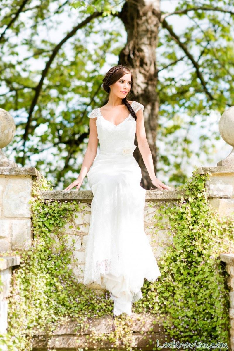 traje de novia marilyn por naomi neoh