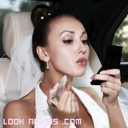 maquillaje moderno para novias