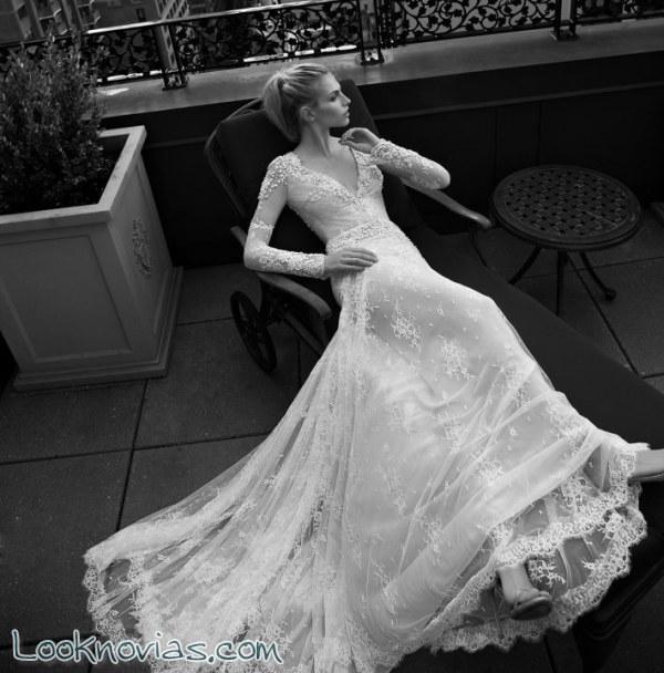 ¿Buscas un vestido original, sensual y romántico?