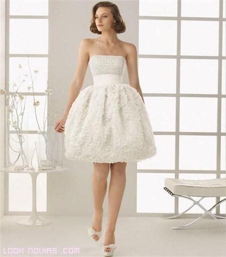Que color de vestido para boda civil