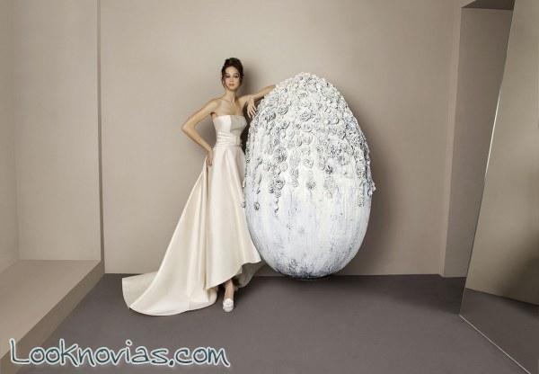 3 vestidos de Antonio Riva