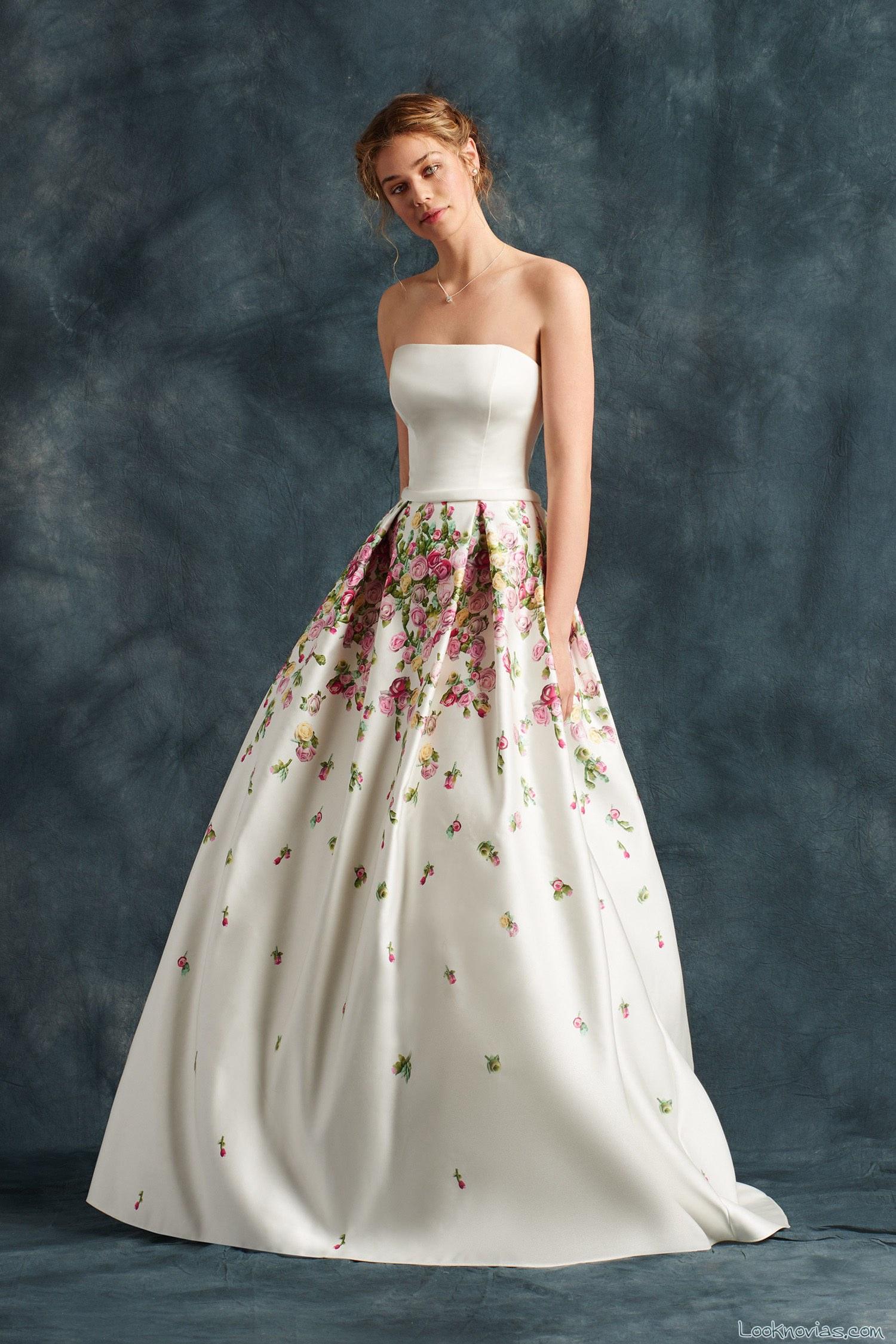 vestido blanco novias atelier emé