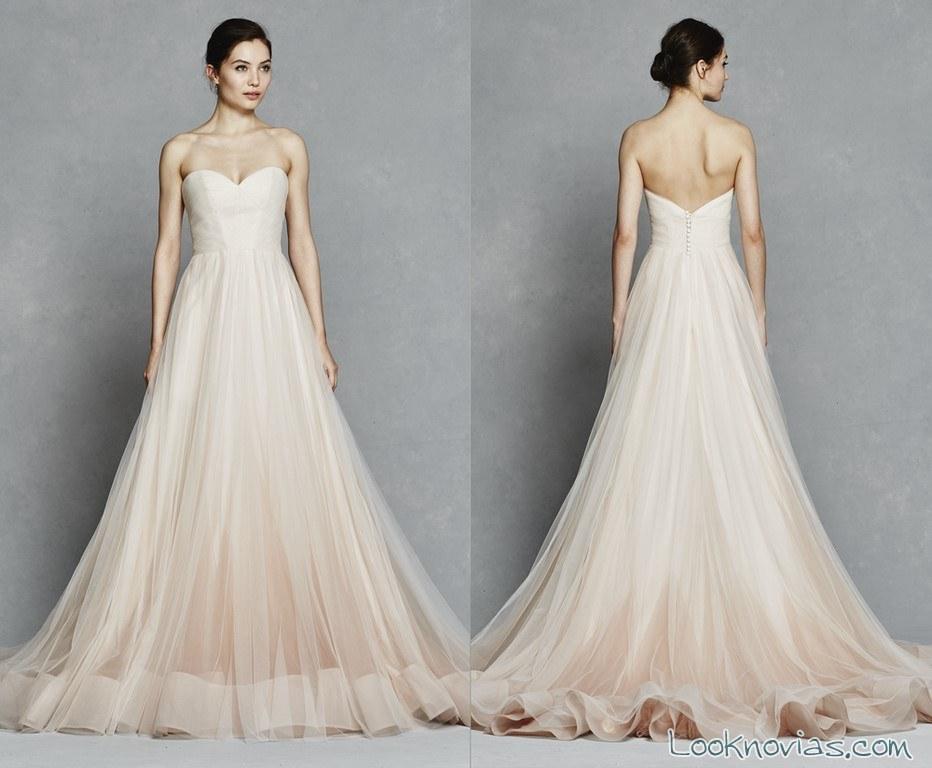 vestido color de kelly faetanini