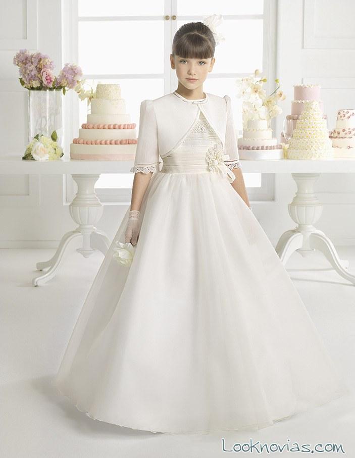 Vestidos para novia en queretaro