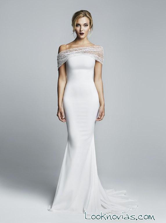 Descubre los vestidos de la diseñadora Hamda Al Fahim