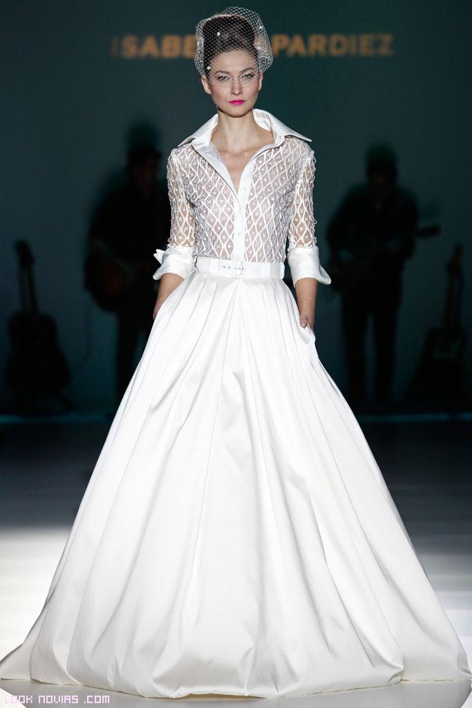 vestidos de novia clásicos