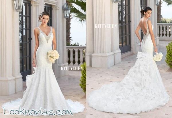 joya ensueño para una vestidos de boda ozuqd0owc