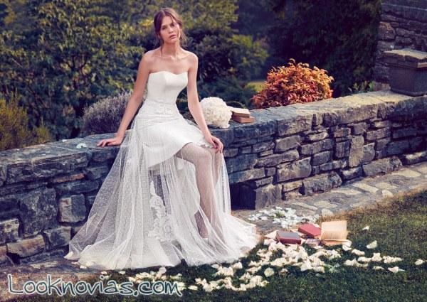 4 vestidos muy especiales de Giuseppe Papini