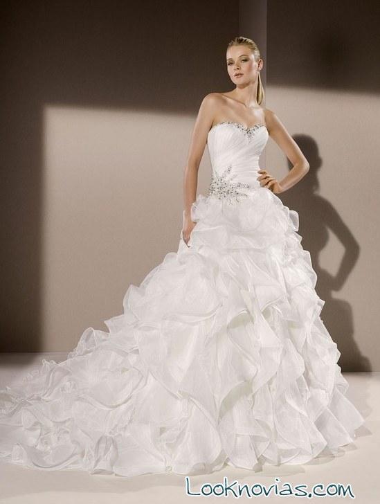 vestido de novia divina sposa
