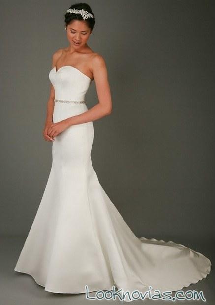 vestido de novia sirena eden bridals