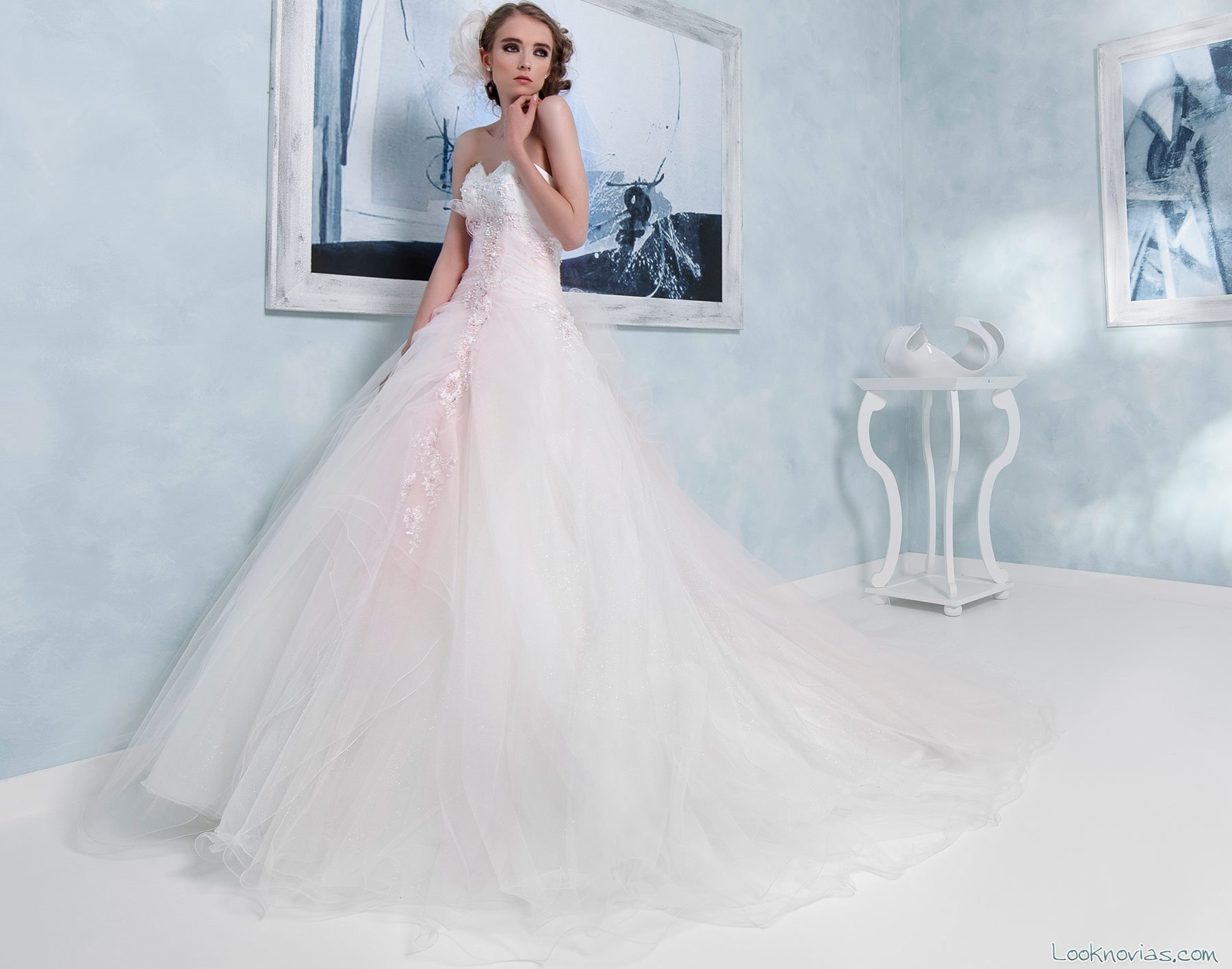 Contemporary Vestidos De Novia Xxl Photo - All Wedding Dresses ...