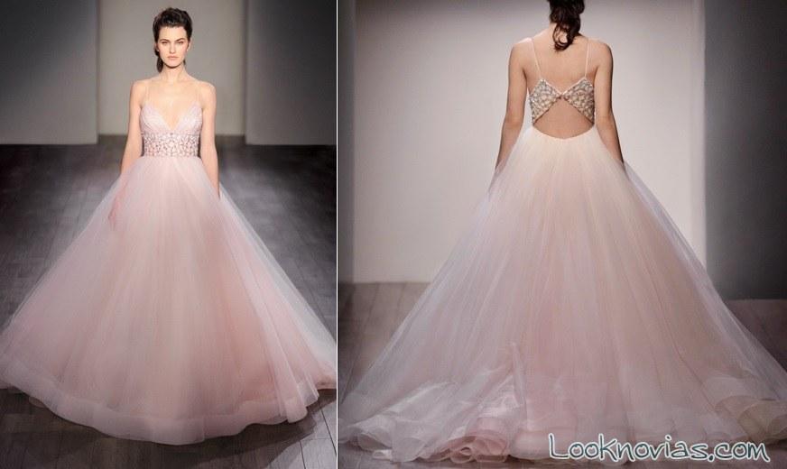 La novia di lazaro raritan for Lazaro wedding dress price range