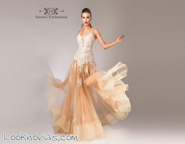 Descubre los vestidos de invitadas más sensuales